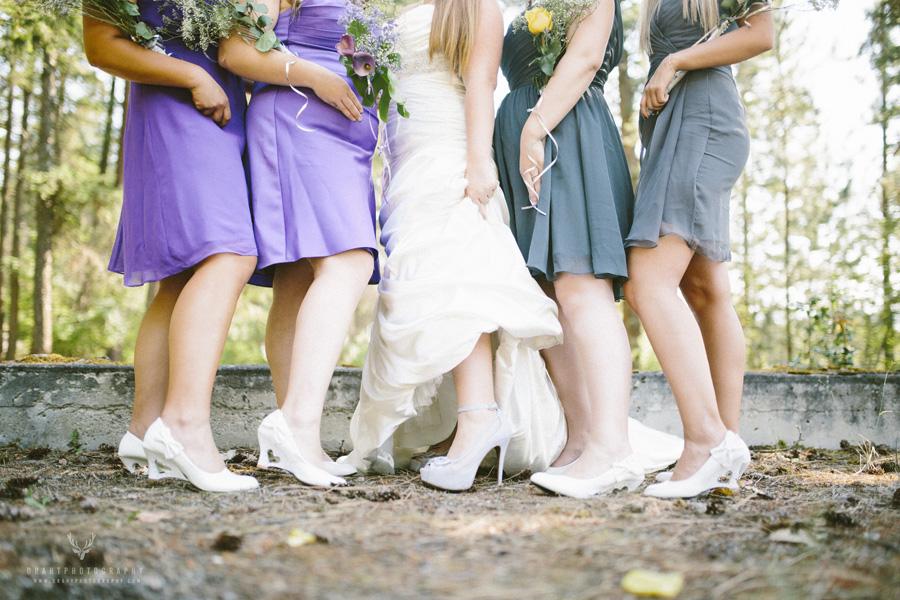 Vernon Wedding Footwear