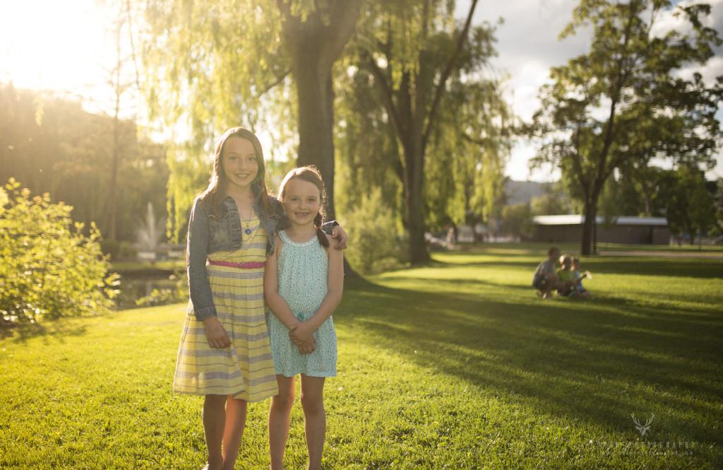 Photos of Vernon Polson Park