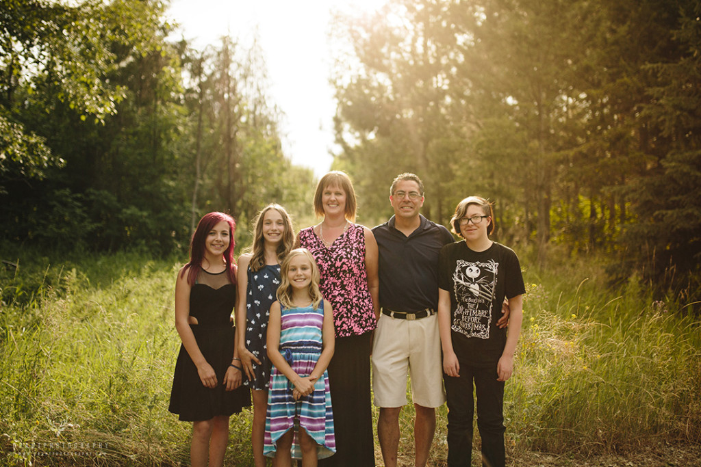 Vernon Family Photographer