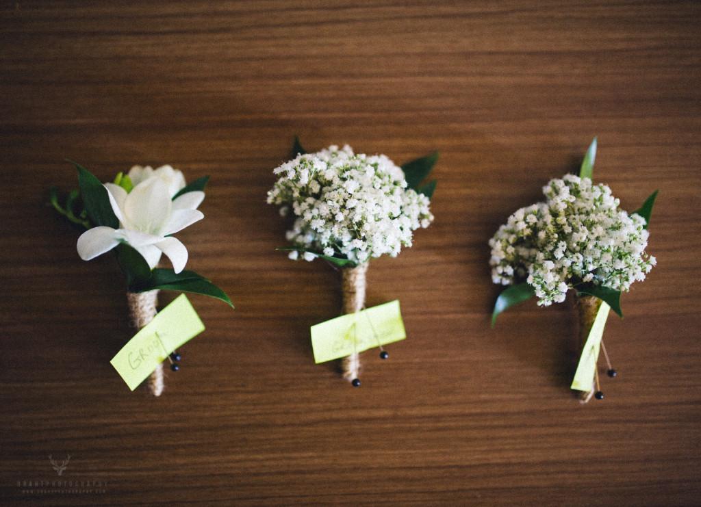 Okanagan Lake Wedding