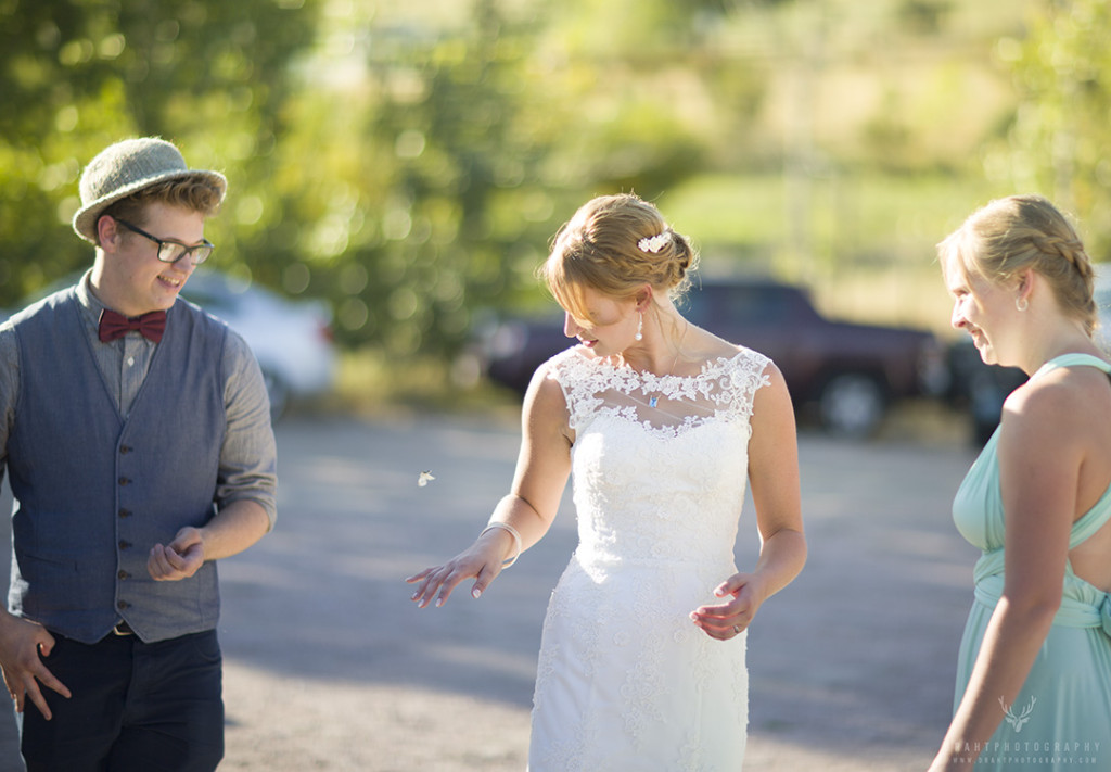 Vernon Turtle Mountain Wedding Photographer