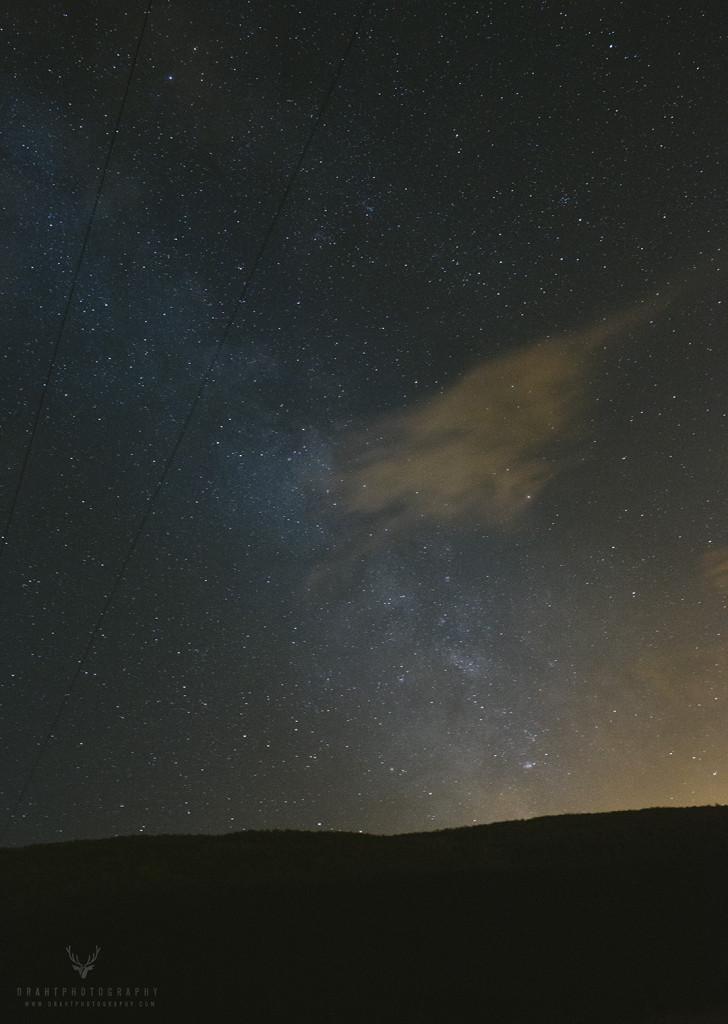 Vernon Milky Way Star Photo