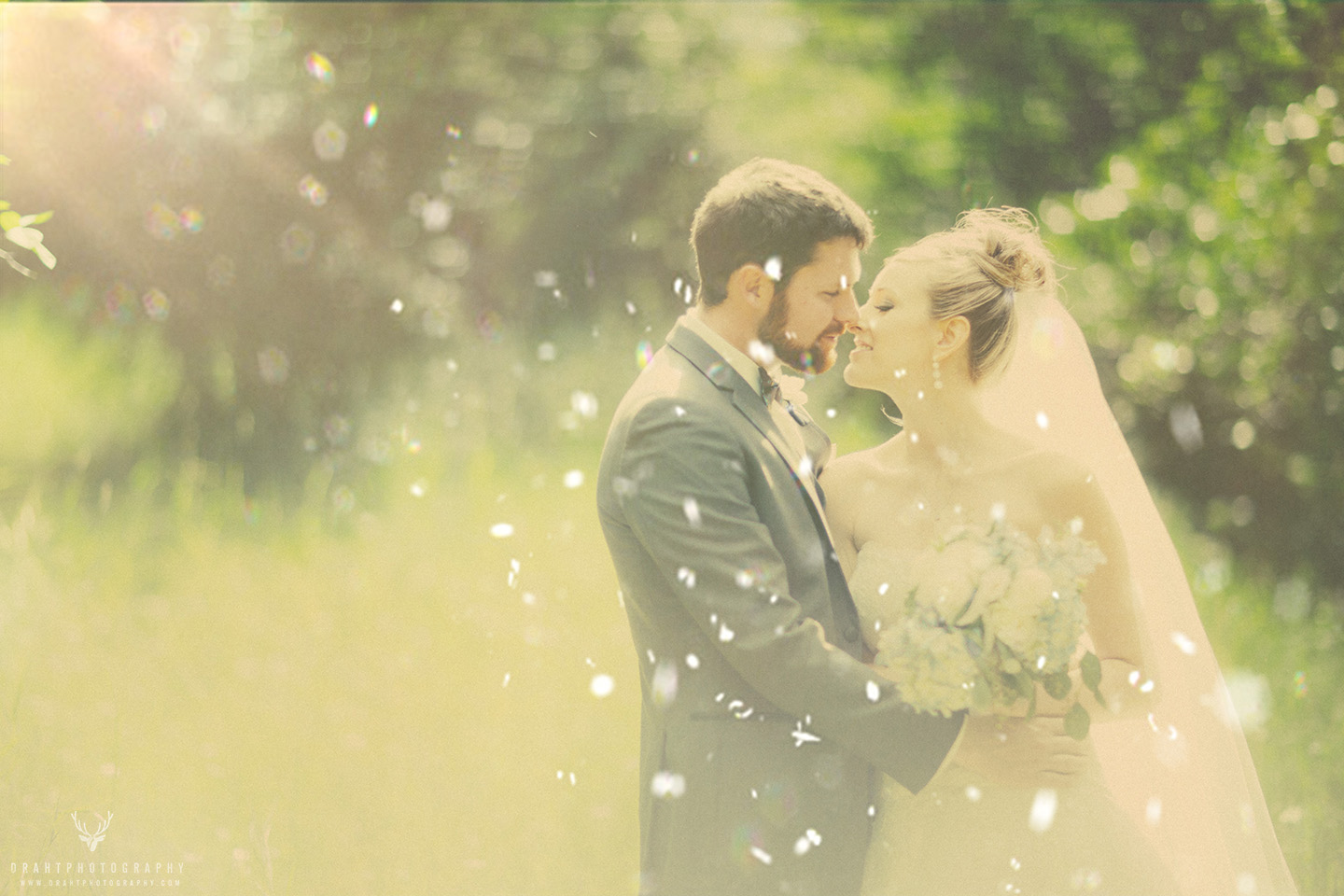 Silver Sage Wedding in Coldstream, BC - Draht Photography