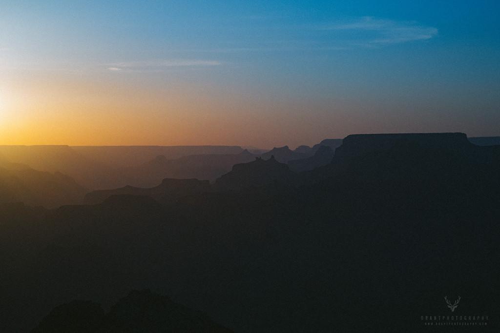 Slot Canyon Photographs