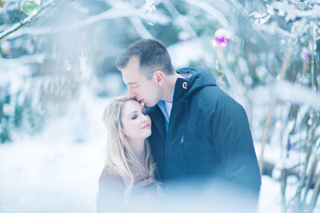 Beautiful Engagement Photos