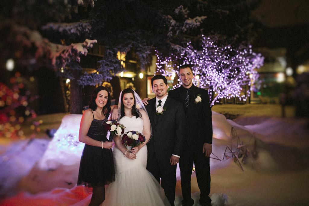 One of Vernon Wedding Photographers
