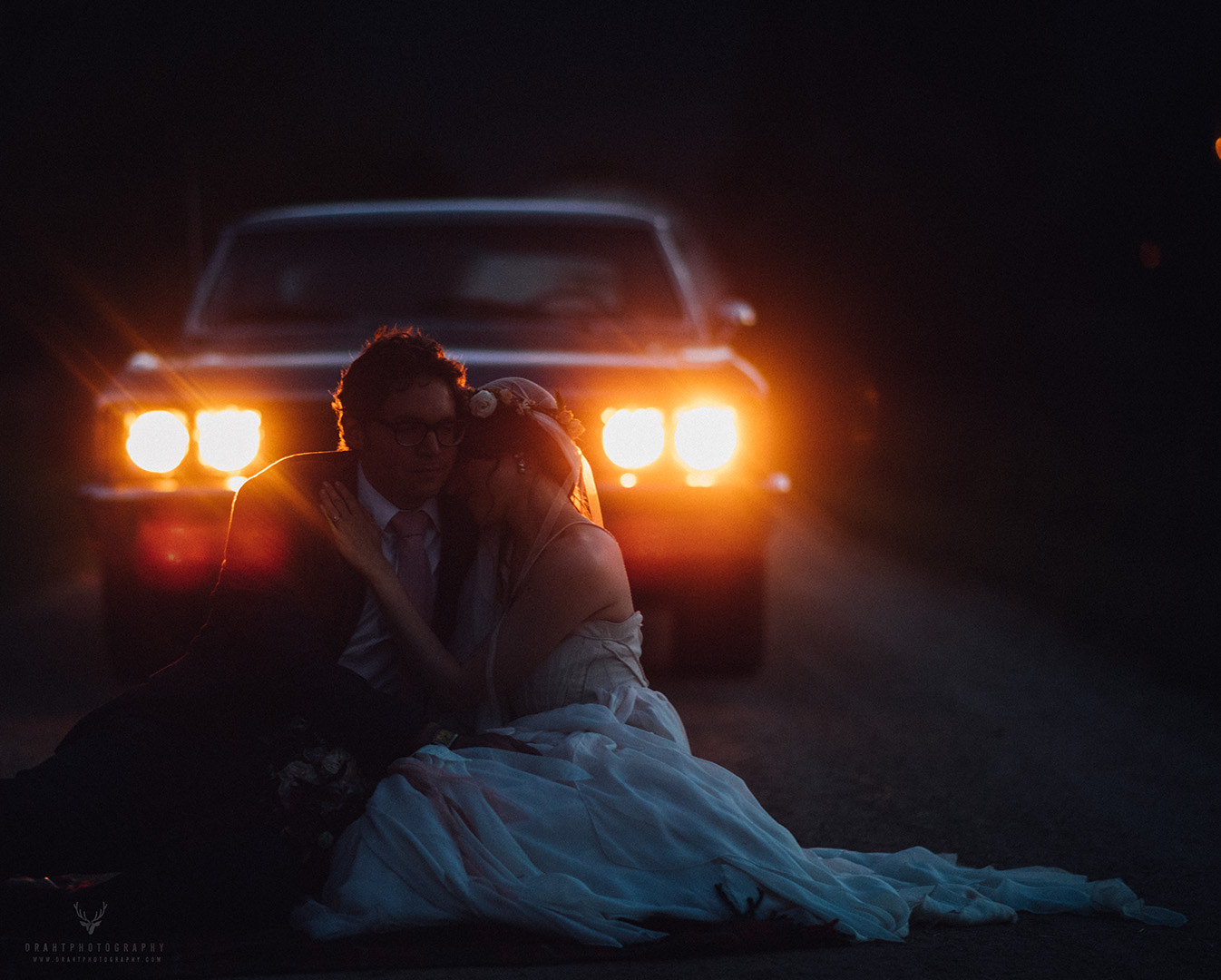 The Farm Fresh Country Wedding in Salmon Arm - Draht Photography